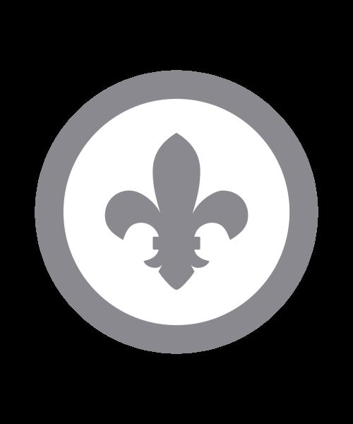 Drevené odznaky
