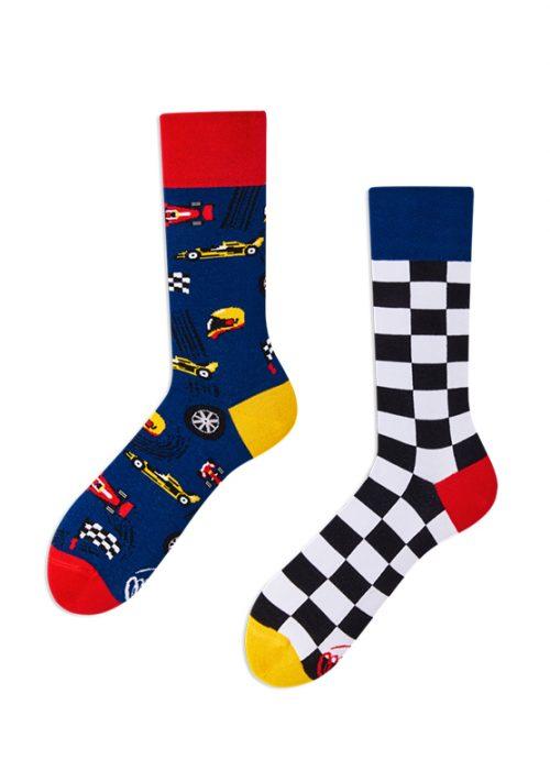 Ponožky Formula Racing
