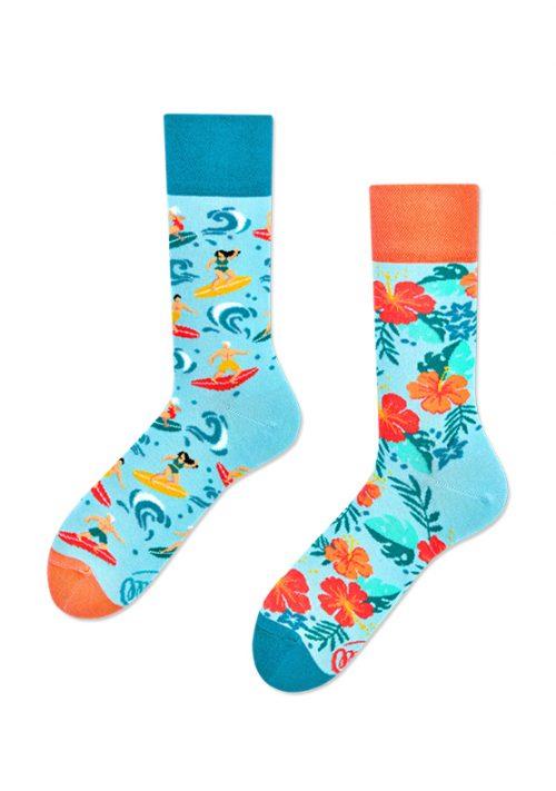 Ponožky Aloha Vibes