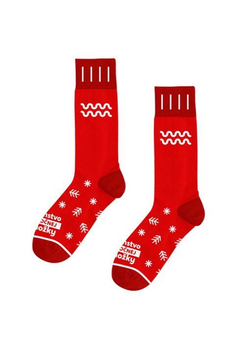 Tajomstvo vianočnej ponožky