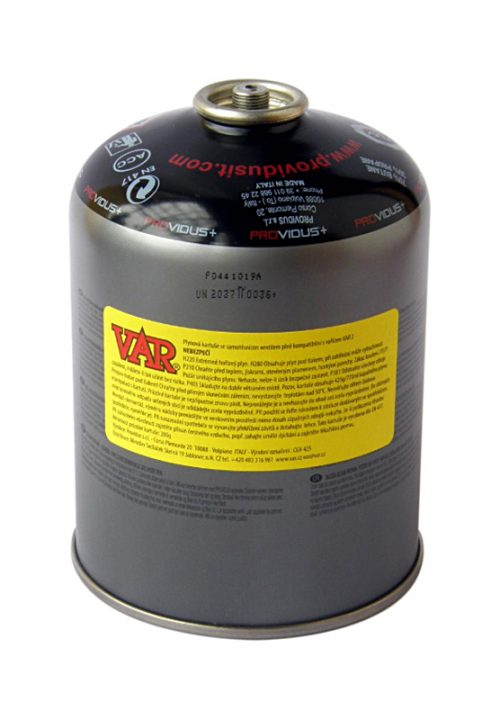 Plynová kartuša VAR 425 g